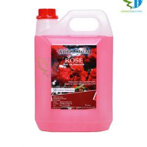 ROBO CHEM – Air Fresheners Rose 5L