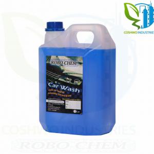 ROBO CHEM – Car Wash 5L